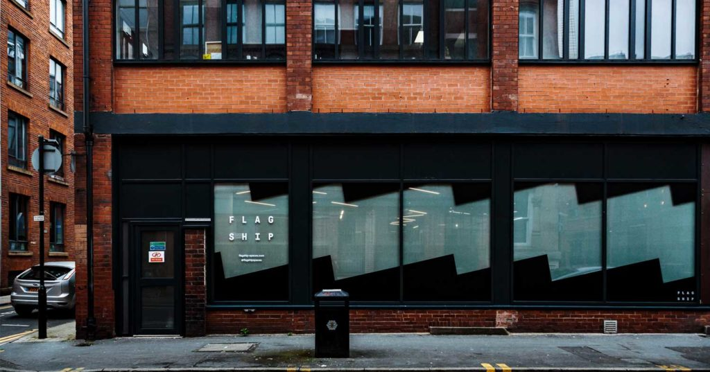 manchester location image