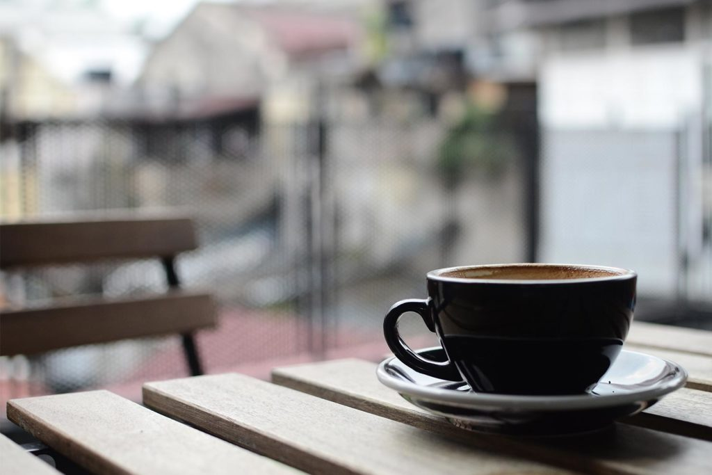 coffee image manchester's best coffee shops